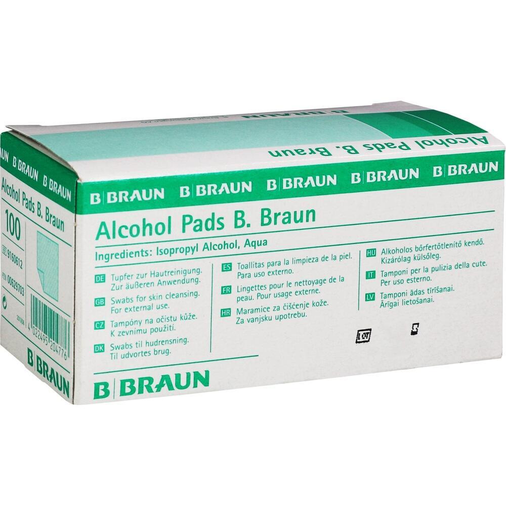 Thomapyrin Alkohol